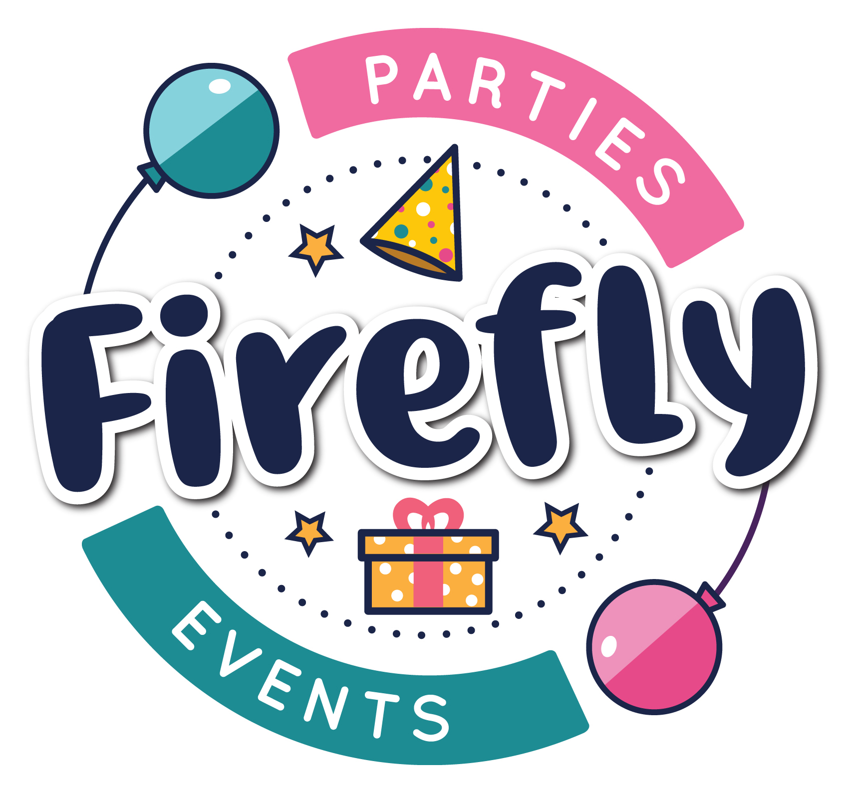 Firefly Parties and Events